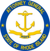 CMS Case Management System in use at the RI Office of the Attorney General