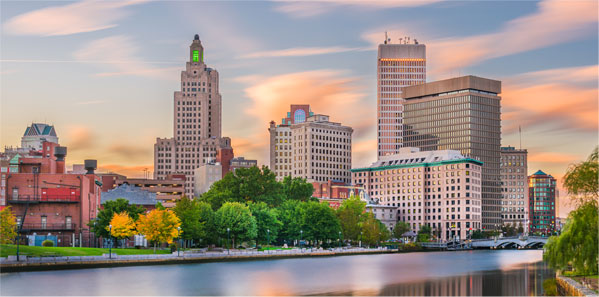 Stonewall's Cloud Data Center is located in Providence, RI
