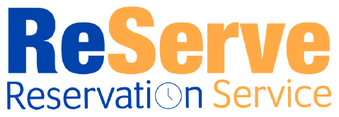 ReServe Reservation Service from Stonewall Solutions